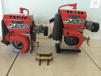 2 - Comer 80 Fleming Racing Engines