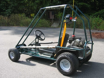 Murray 6 hp Go Kart $650
