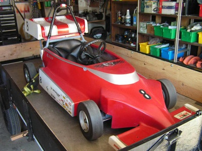 Go Karts Colorado Springs >> Wow Custom Built Indy Go Kart... - Fun Karts Classifieds