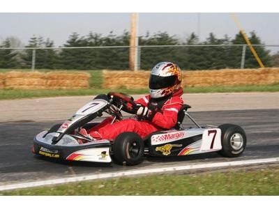 2006 margay brava 1 6 junior sprint karts classifieds. Black Bedroom Furniture Sets. Home Design Ideas