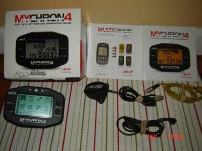 инструкция Mychron 4 - фото 4