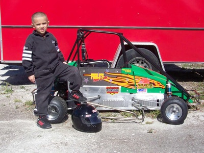 Quarter Midgets For Sale http://www.gokart2000.com/classifieds/view-ad-1863.html