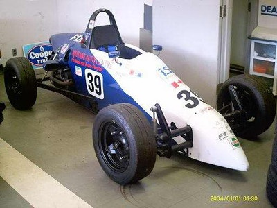 Auto Racing Formula  on Formula 1200 Formula Vee   Miscellaneous Classifieds