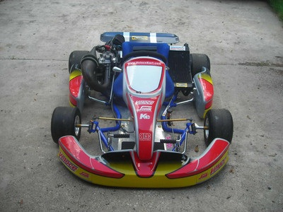 Harris Auto Racing on Racing Shifter Kart   Shifter Karts Classifieds