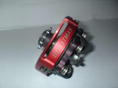 Used Racing Kart Clutches 24