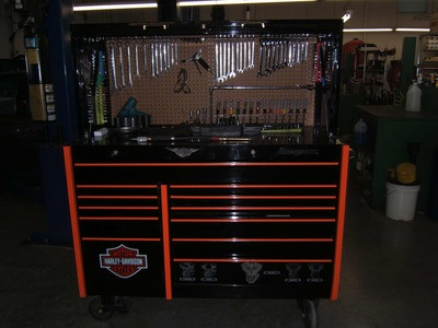 Snap On Harley Davidson Tool Box Snap On Special Edition Tool Box